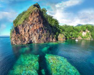 Split Rock snorkelling